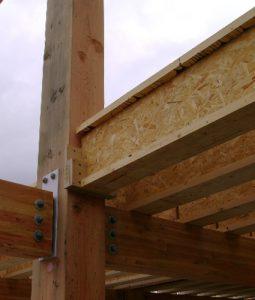 carpenterie, strutture in legno