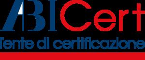 Logo Abicert per la EN 1090