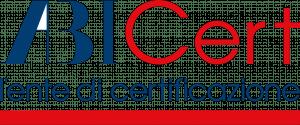 abicert, logo